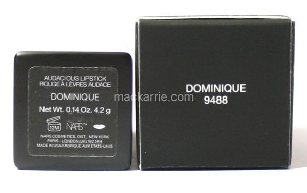 c_DominiqueAudaciousLipstickNARS4