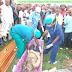 Une fille repêchée avec un crocodile à Kananga