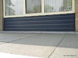 Colorpanel (kunststof panelen die eruit zien als houten planken)