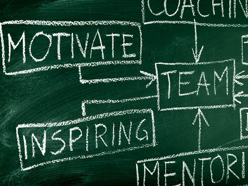 Team Building Isn't Just For Big Business: How To Build Your People Up For Success!