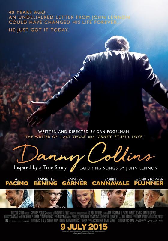 Danny Collins KEYART