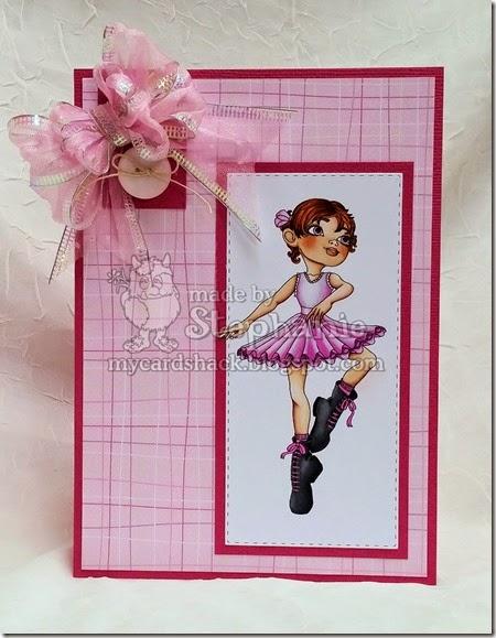 S&B Ballerina