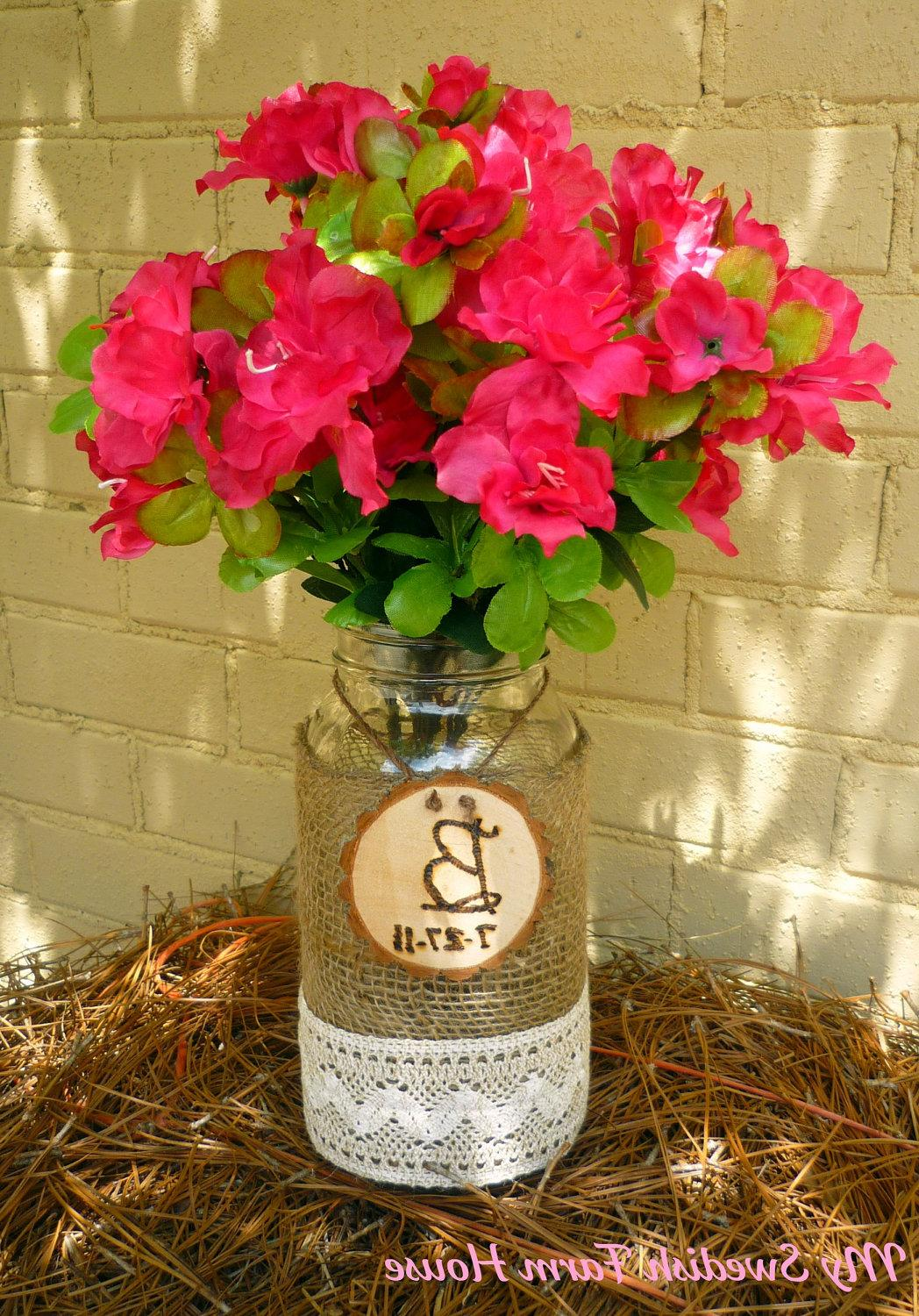 Decor Table Centerpiece