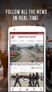 Nigeria Breaking News Latest Local News & Breaking for pc