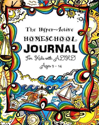 Hyper Active Journal