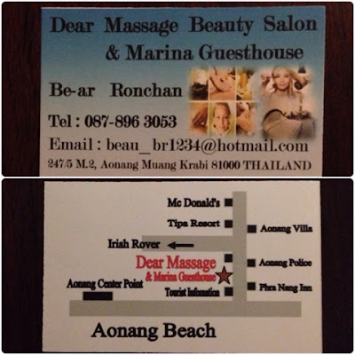 Dear Massage Beauty Salon
