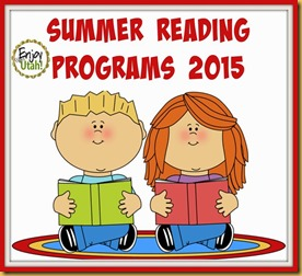 Summer Reading Programs[3]