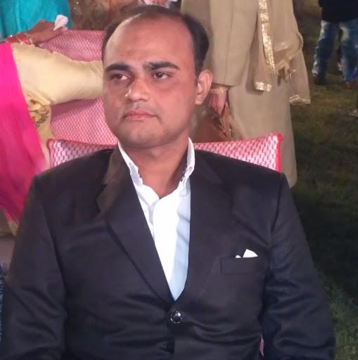 Asim Kamal - photo
