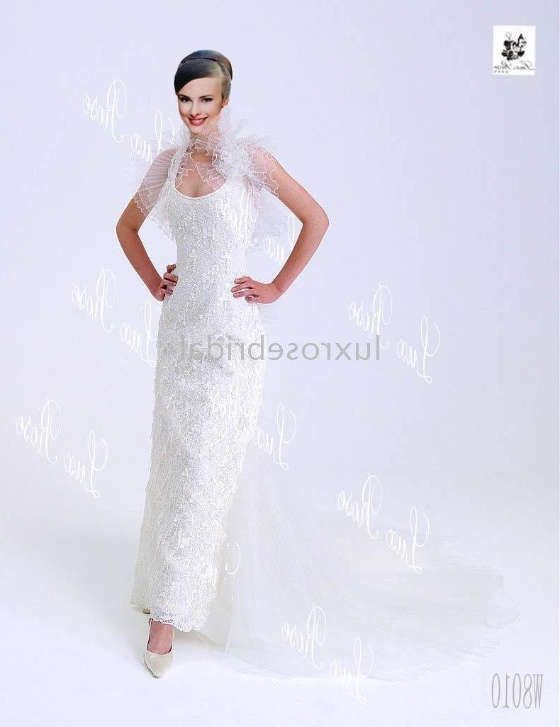 Buy Halter Wedding Dresses, High quality wedding dress with full lace