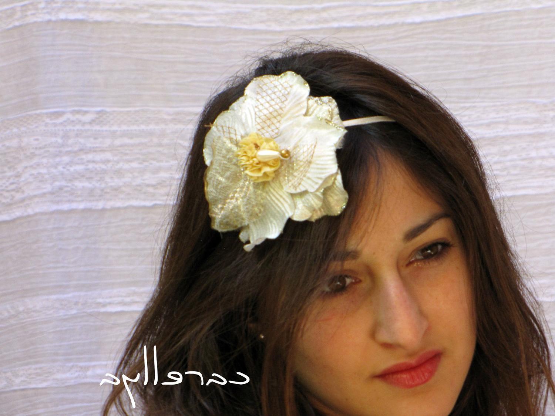 Wedding Headpiece - Bridal
