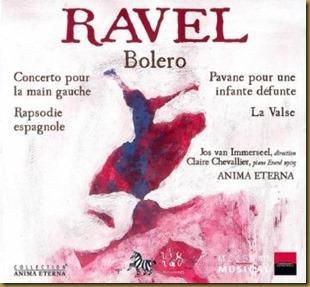 Ravel Rapsodia Van Immerseel