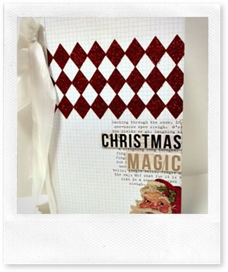Santas List Christmas Magic 1