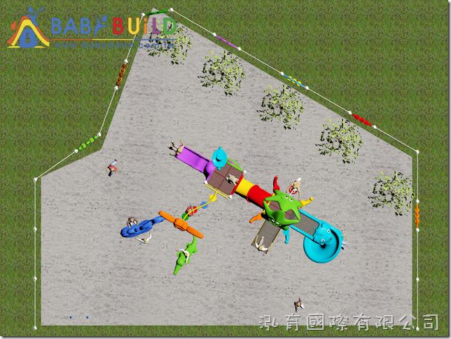 學校標案遊戲場設計規劃