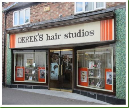 Evesham Derek's Hair Studios