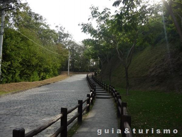 Parques de Vitória