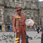 Van Gogh himself / Ван Гог собственной персоной