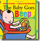 The Baby Goes Beep, by Rebecca O'Connel and pictures by Ken Wilson-Max