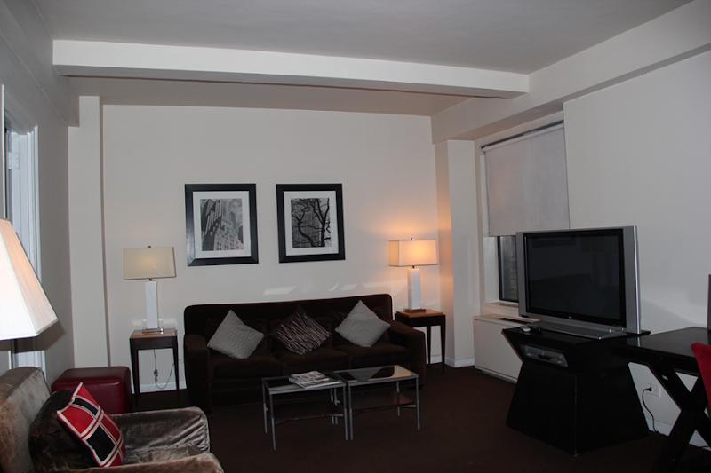 Hotell Manhattan