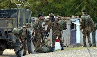 Opération militaire en Kabylie : Ce qu'il faut savoir !