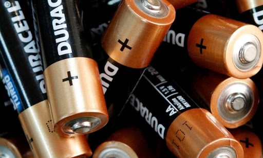 Campaign urges people to recycle dead batteries