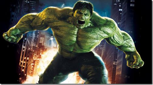 5 personajes más fuertes que Hulk