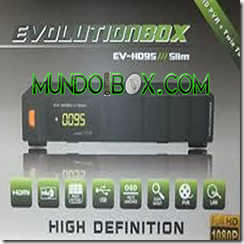 EVOLUTIONBOX EV HD95