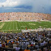 UCF on campus stadium