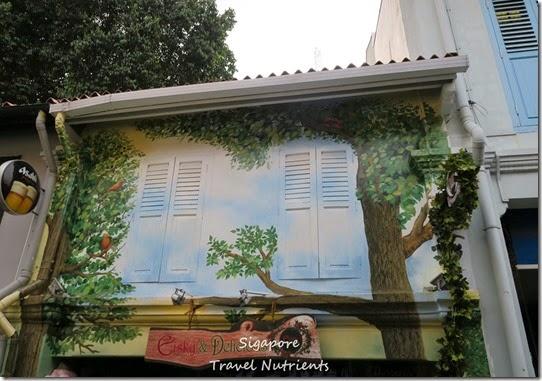新加坡 哈芝巷 (11)