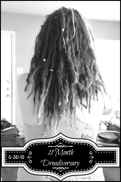 11 Month Dreadiversary