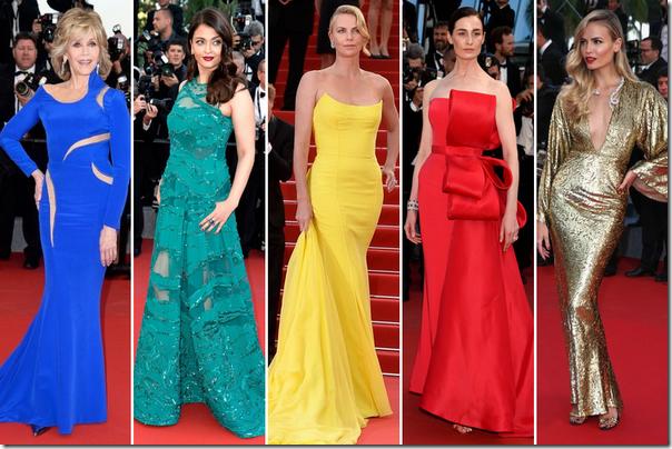 Alfombra roja Cannes 2015 02