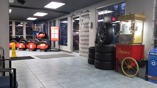 Kal Tire, 1851 Lougheed Hwy, Coquitlam, BC V3K 3T7, Canada, Tire Shop, state British Columbia