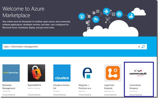 AzureMarketSearch
