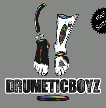 drumetic boyz so 9dades