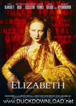 Baixar Filme Elizabeth DVDRip Dual Áudio