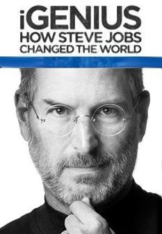 iGenius jak Steve Jobs zmieni³ ¶wiat / iGenius How Steve Jobs Changed The World (2011) PL.TVRip.XviD / Lektor PL