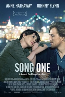 Poster Song One