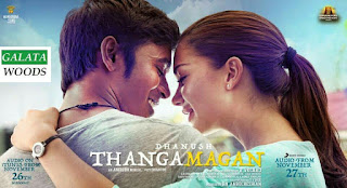 Thangamagan Review, Ratings, Feedback, Public Talk, Comments