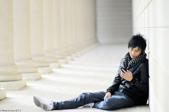 4 Cara Menghadapi Gebetan yang Jarang Memulai Obrolan