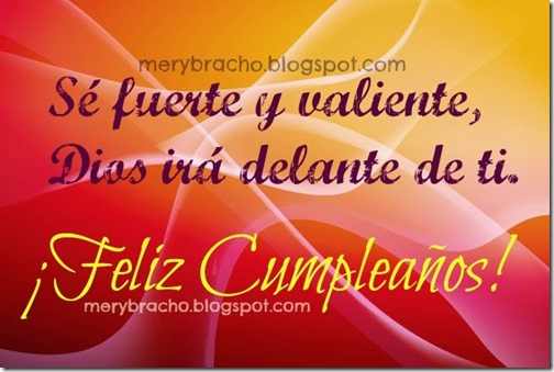 feliz cumpleaños cristiano  (48)
