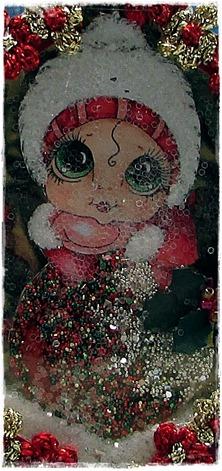 Ornament 2015  c