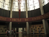 Inside the Country Music Hall of Fame in Nashville TN 09042011o