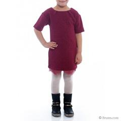 vestito natale bambina 2