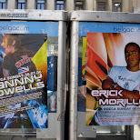 erick morillo in brussels in Brussels, Brussels, Belgium