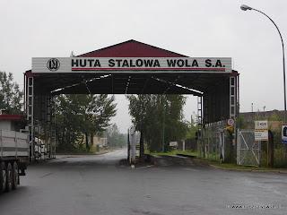 Huta Stalowa Wola
