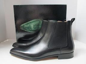 Magnanni Chelsea Boots 1