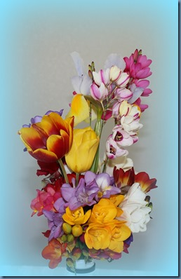 Flowers from Daphne #3