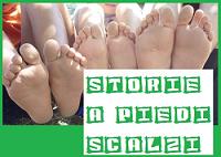 Storie a piedi scalzi