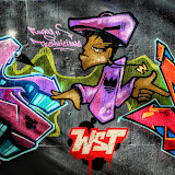 Trestles Graffiti Gallery 12/31/15