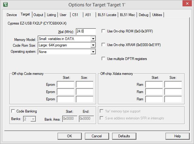 opt target