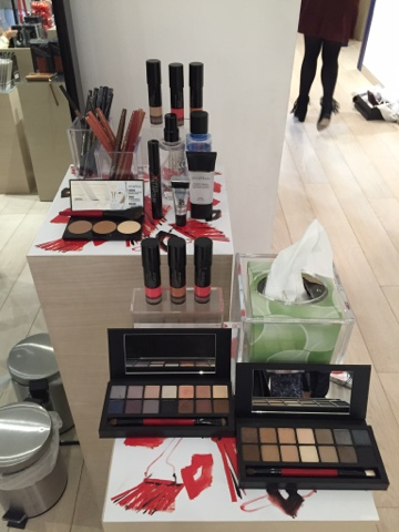 Rebecca Minkoff Brand Collaborates with Smashbox Cosmetics to make a Lipstick Line